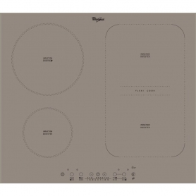 Whirlpool Built-In 60cm Induction Hob