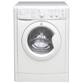 Indesit 1200 Spin 6kg Washer Dryer