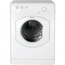 Hotpoint 6 kg Vented Dryer