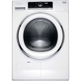 Whirlpool 9kg Condenser Tumble Dryer