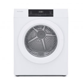 Montpellier 3kg Compact Tumble Dryer