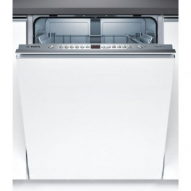 Bosch Serie 4 Built In Full Size 12 Place Dishwasher